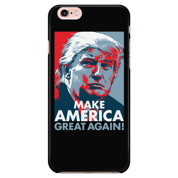 Make America Great Again - Phone Case