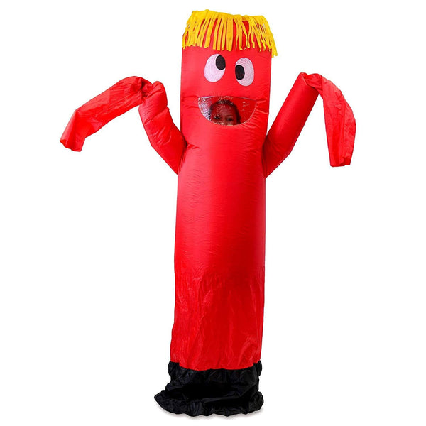 Wacky Tube Dancer Costume