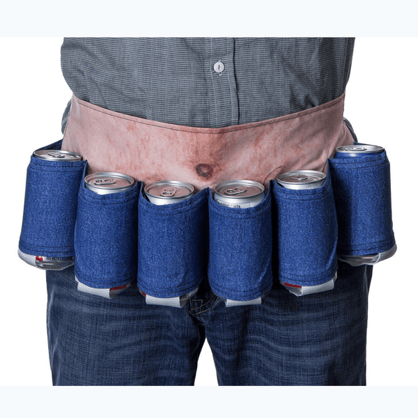 Beer Belly Beer Belt