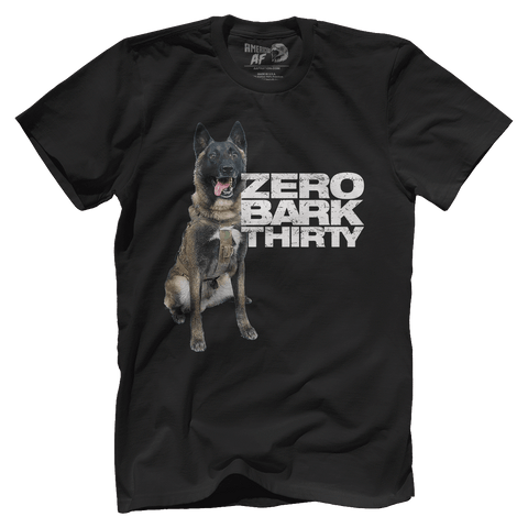 Zero Bark Thirty