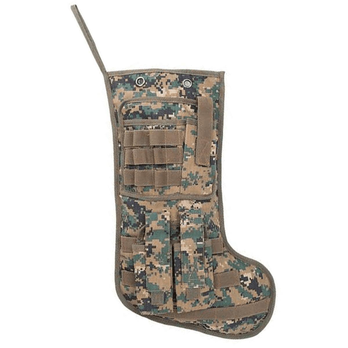 Tactical Christmas Stocking.Tactical Christmas Stocking Acu American Af Aaf Nation