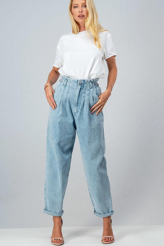 Ruth Pull-Up & Go Pants