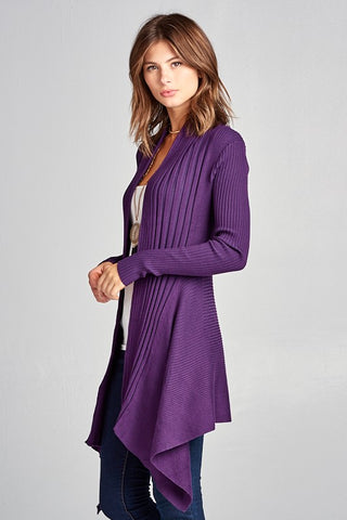 Tilly Cozy Traveling Cardigan