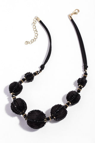 Opulent Necklace