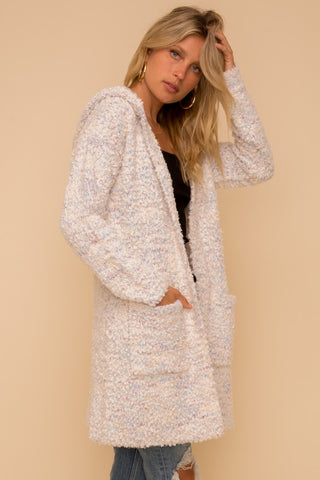 Molly Soft Cozy Cardigan Sweater