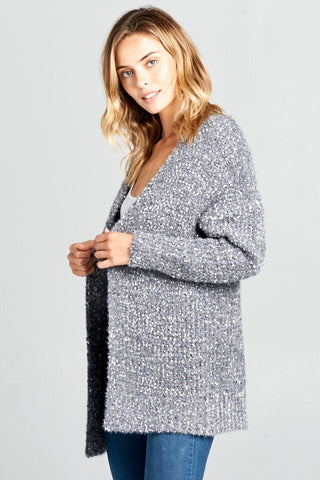 Michelle Cozy Knit Cardigan