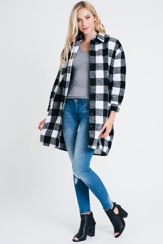 Hailey Topper Jacket
