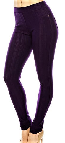 Magic Pant Crown Royal Purple
