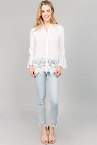 Bridget Blouse