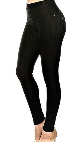 Magic Pant Onyx Black