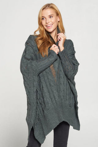Rodney Lounge Tunic Sweater