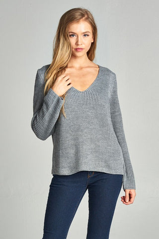 Millie Laid-Back Sweater