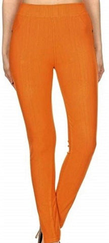 Magic Pant Tangerine