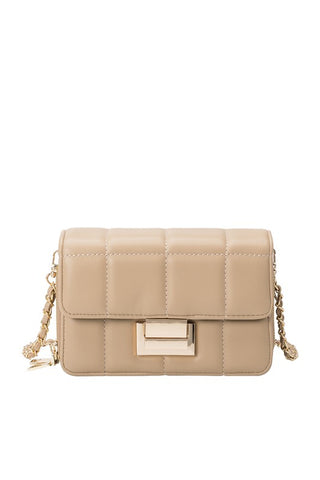 Julianna Tan Small Crossbody
