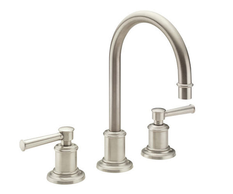 4802 Miramar California Faucets