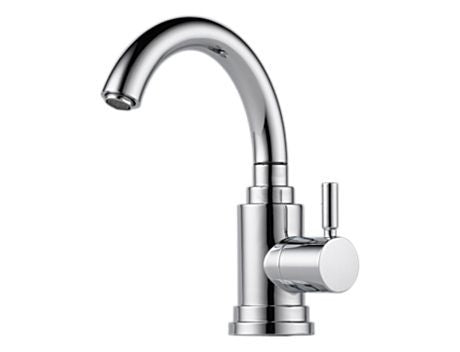 SOLNA EURO BEVERAGE FAUCET CHROME