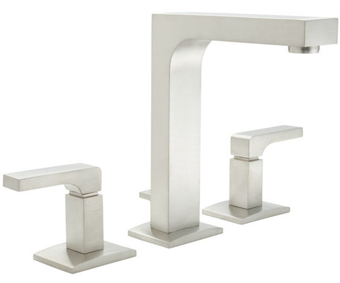 "Solimar 8"" Widespread Lavatory Faucet"