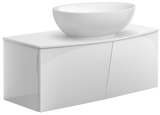 Aveo new generation kit mueble y lavabo