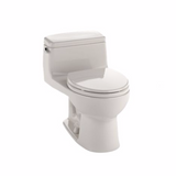 MS864114E#12 - Toto Eco Supreme® One-Piece Toilet, 1.28 GPF, Elongated Bowl /Toto