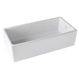 Shaws Original Fireclay Kitchen Sink
