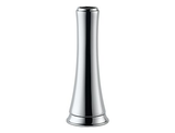 BALIZA BUD VASE CHROME