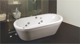 Aqua Spa  Edition 90-01 Freestanding Tina De Baño