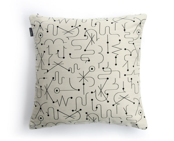 Spellbound Pillow