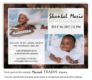 1-Brown-Invitation-You-Photo-Baptism-Magnet