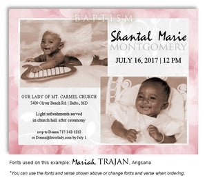 1-Pink-Invitation-You-Photo-Baptism-Magnet