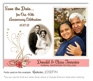 Red-Love-in-Bloom-Save-the-Date-Anniversary-Photo-Magnet