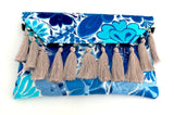 Flor Chiapaneca Clutch by Amor Eterno *click for more colors