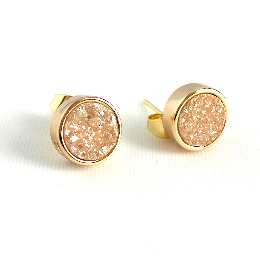 Bright and Shiny Earrings *click for more colors