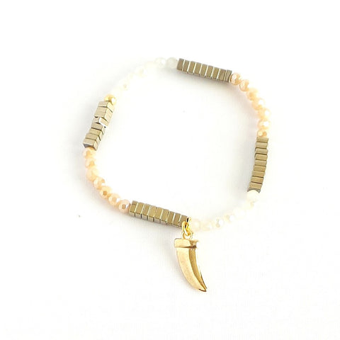 Stretch Stackable Bracelets *click for more colors