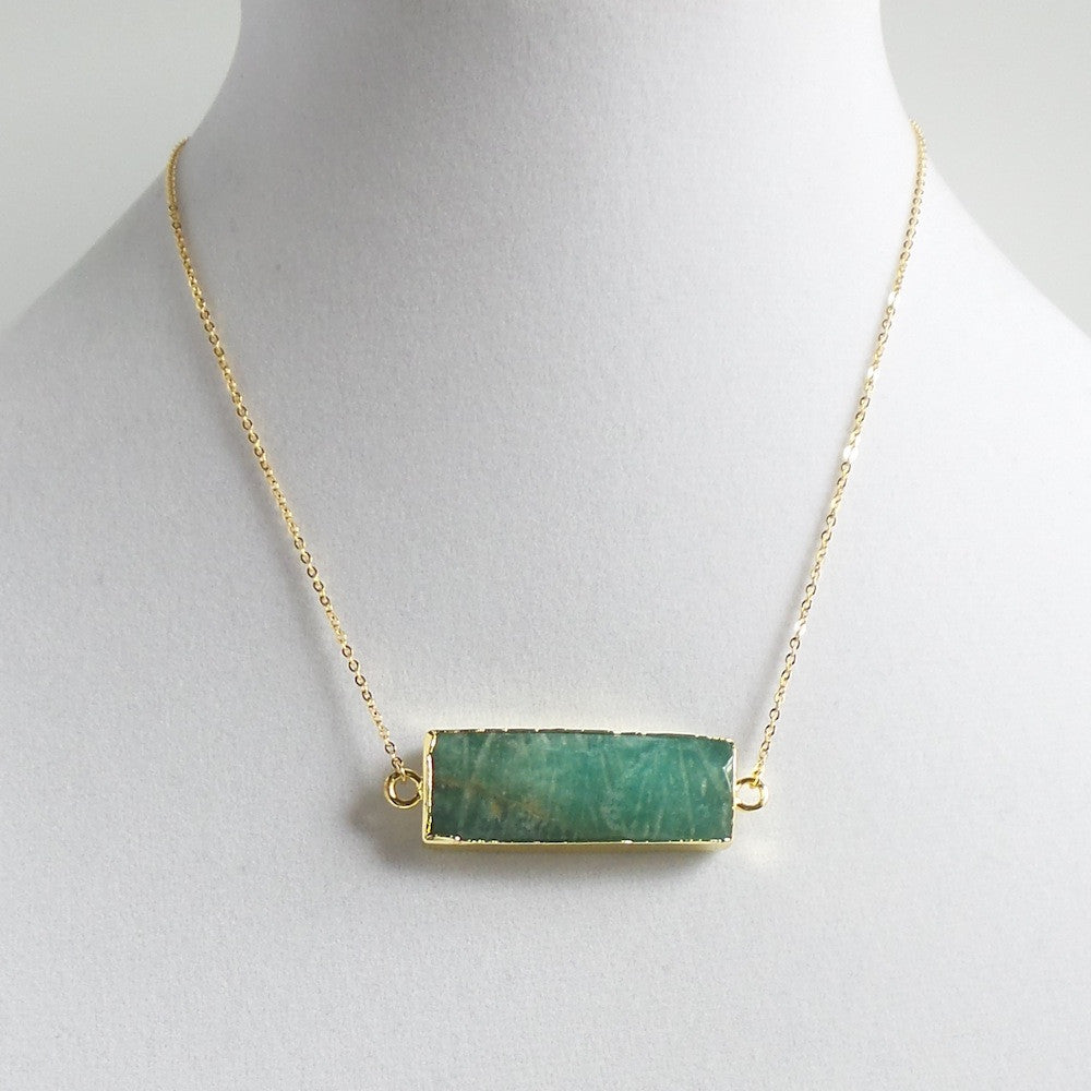 Too Legit Jade Necklace - Estilo Concept Store