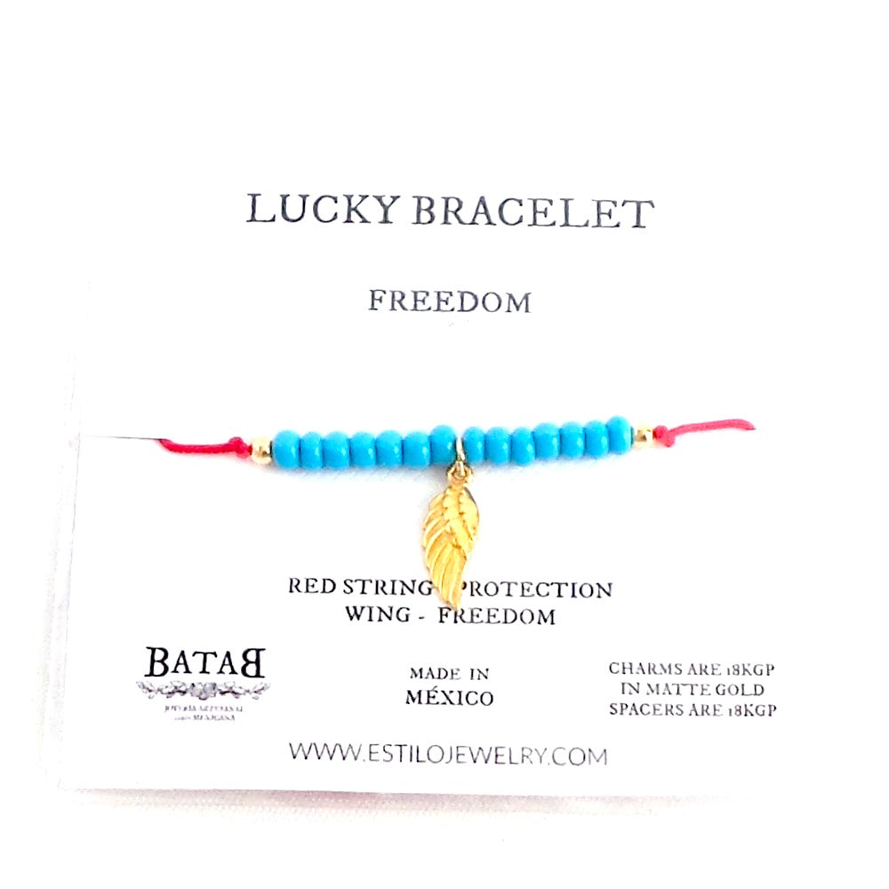 Lucky Bracelets *click for more colors