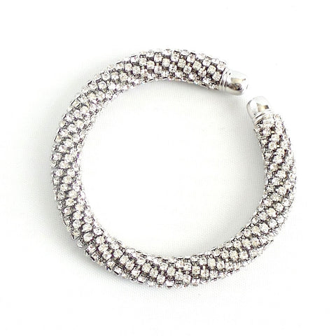 Caviar Bangle by Budha Girl *click for more colors