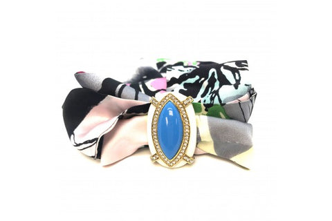 Deco Evil Eye Wrist Wrap