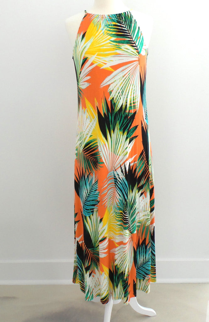 Tropical Forest Dress - Estilo Concept Store