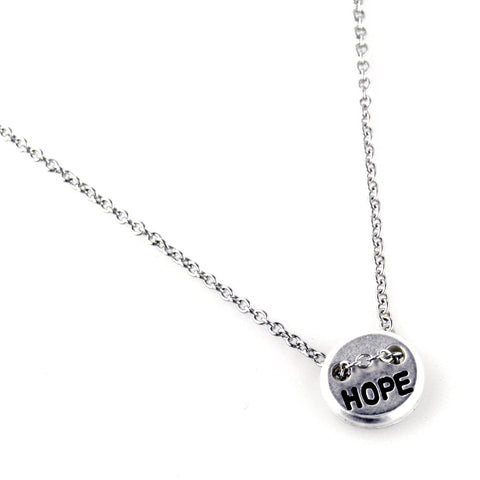 Hope Cherish Necklace - Estilo Concept Store