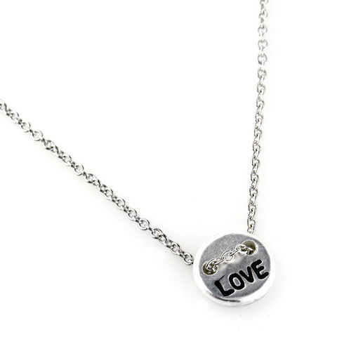 Love Cherish Necklace - Estilo Concept Store