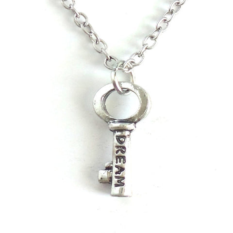 Mini Blessing Key Necklace *click for more options - Estilo Concept Store