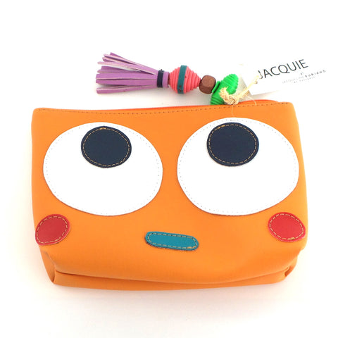 Happy Face Mini Bag *click for more colors