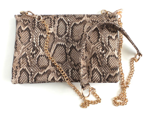 Wanderlust Clutch *click for more colors