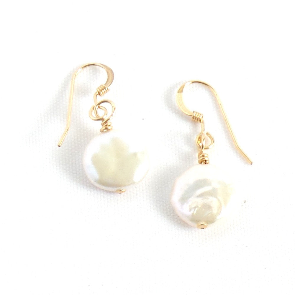 Pearl Earrings - Estilo Concept Store