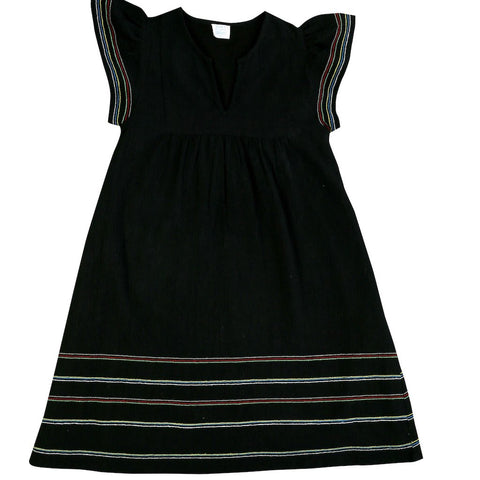Jenny Black Dress - Estilo Concept Store
