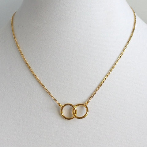 Infinite Necklace