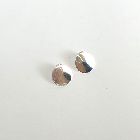 Small Full Moon Small Earrings - Estilo Concept Store