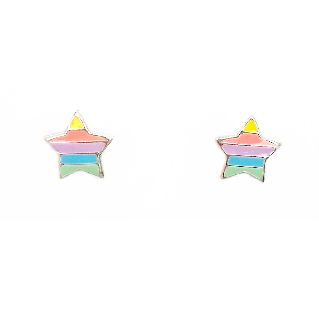 Star Earrings - Estilo Concept Store