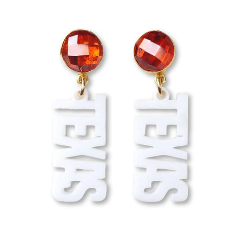 Texas Earrings - Estilo Concept Store