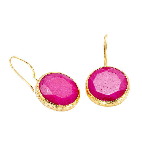 Daire Earrings *click for more colors